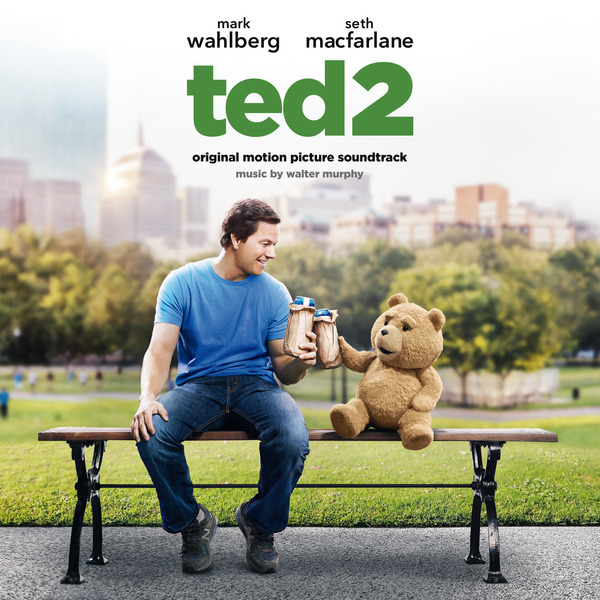Ted 2 (영화 '테드 2' OST) 앨범정보